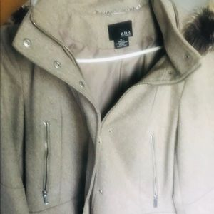 Ana Winter coat